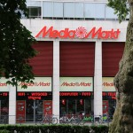 Media Markt Arnhem logo 1