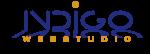 Indigo Webstudio - WordPress en Magento specialist logo 1