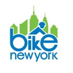 TD Five Boro Bike Tour logo 1