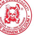 Dodentocht Kadee Bornem 2017 logo 1