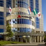 Logo Rotterdam Marriott Hotel