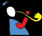 Logo Jazz Festival Delft