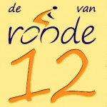 Ronde van 12 voor Cycling out of Poverty logo 1