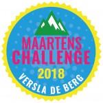 MaartensChallenge 2018 logo 1