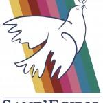 Logo Kerstfeest voor de armen