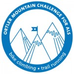 Logo Ortler Mountain Challenge