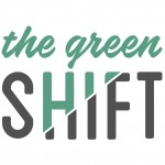 The Green Shift Loterij  logo 1