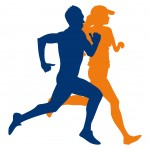 Leiden Science Run 2018 logo 1