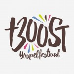 BOOST Gospel Festival logo 1