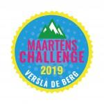 MaartensChallenge 2019 logo 1