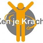 Logo Ken je Kracht