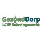 Logo LCHF Belevingsmarkt (GezondDorp Leende)