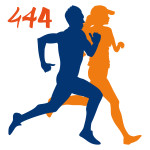 Leiden Science Run 2019 logo 1