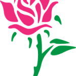 Logo Uganda for the Roses