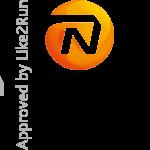 Logo NN Marathon Rotterdam 2020