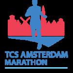 Logo TCS Amsterdam Marathon 2020
