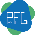 Logo Pay Fit Go