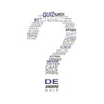Logo De Andere Quiz