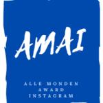 Logo Amai Award 2020