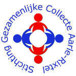 Logo Stichting Gezamenlijke Collecte Aarle-Rixtel