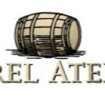 Logo Barrel Atelier