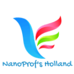 Logo NanoProf's Holland