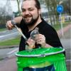 Bart van den  Berg-van der Stam